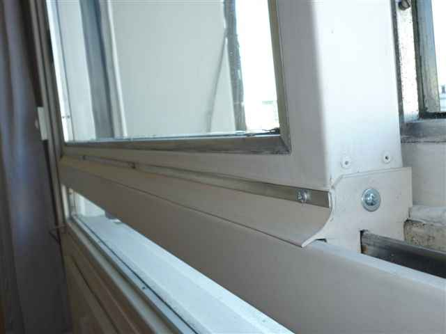 Burletes para puertas y ventanas - Burlete puerta corredera ...